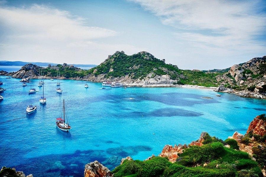 Додеканесские острова